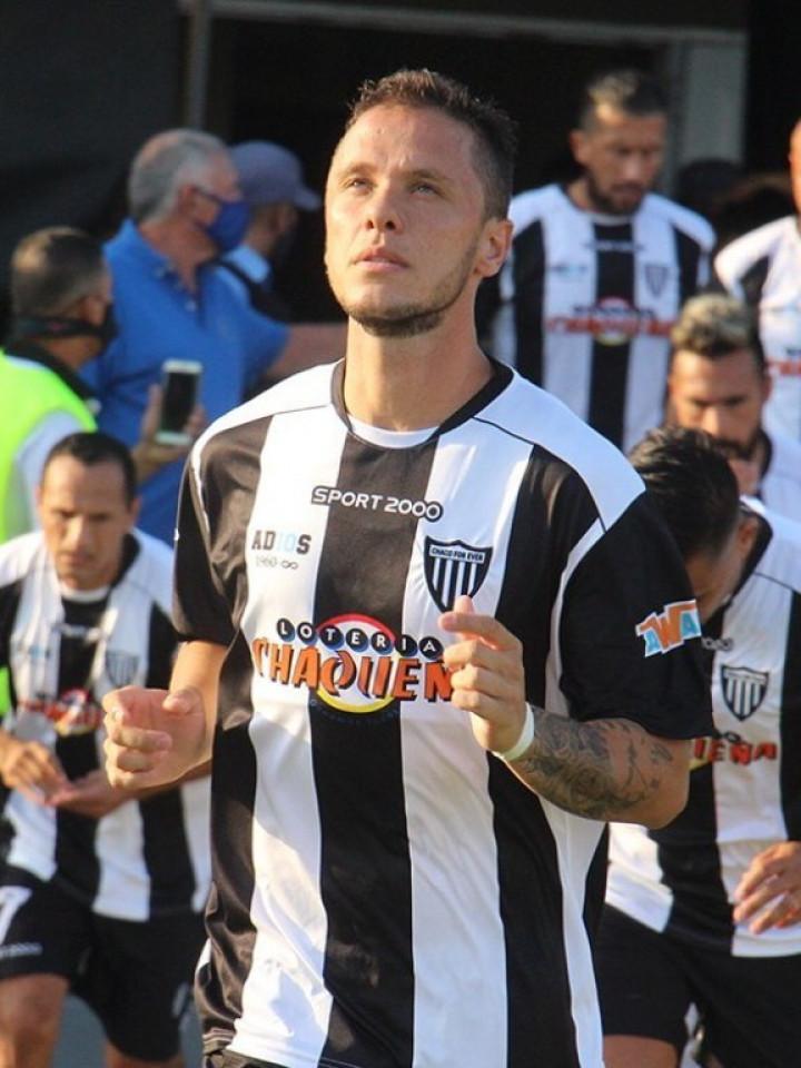 Emanuel Osvaldo Díaz