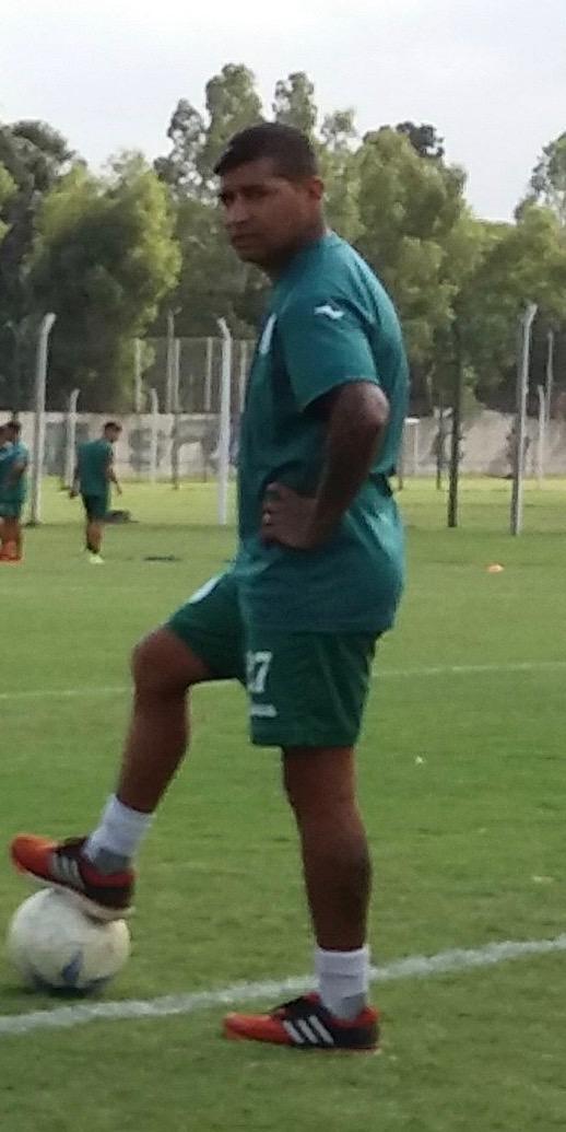 Juan Gabriel Ferreira