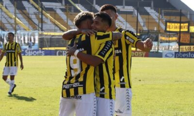 almirante brown 2021
