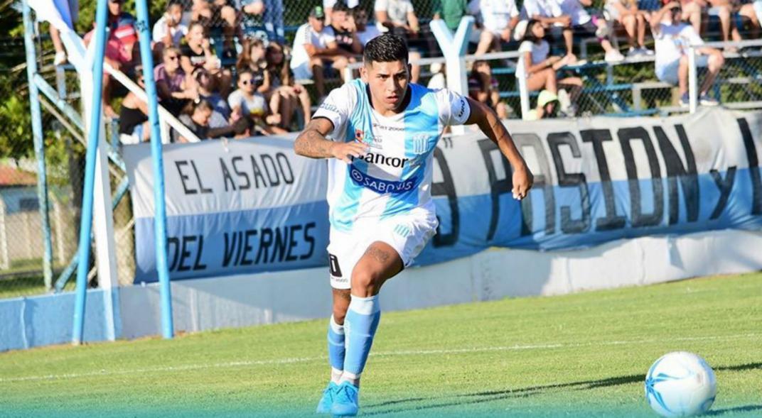 Axel Villegas