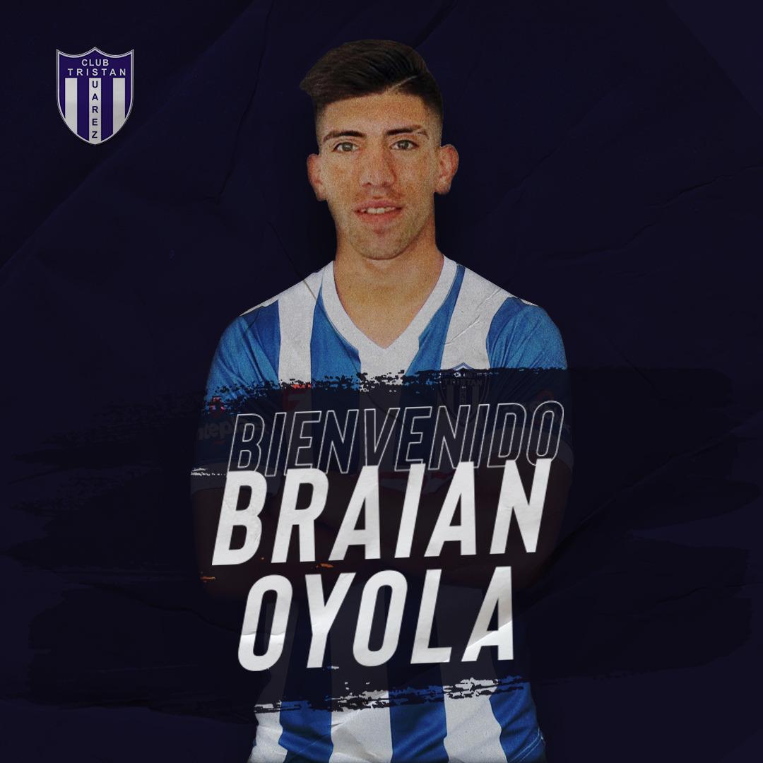 Braian Oyola