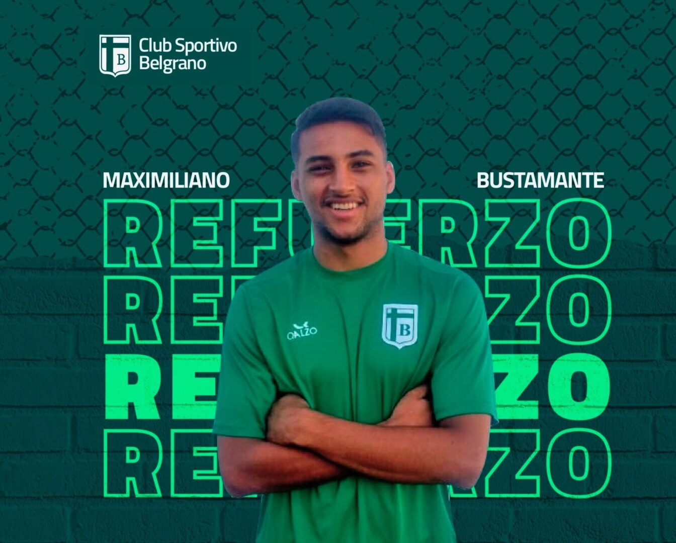 Maximiliano Bustamante