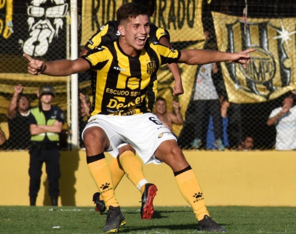 Nicolás Capraro