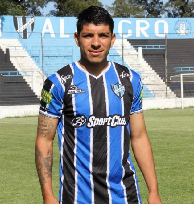 Gonzalo José Jaque