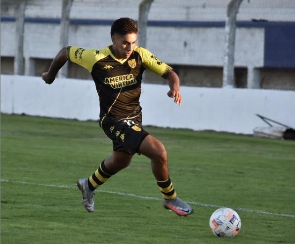 Yoel Gustavo Juárez