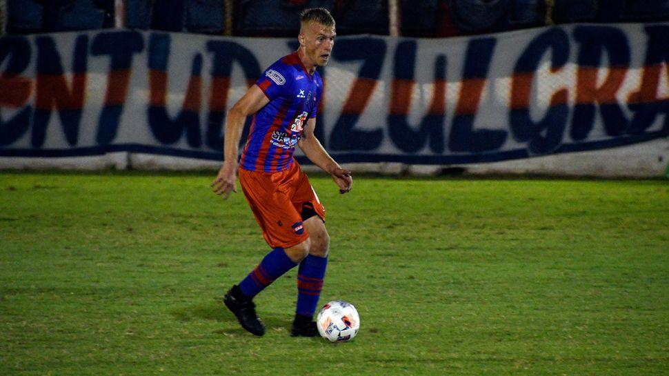 Diego Gaspar Diellos