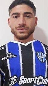 Gonzalo Eduardo Martínez