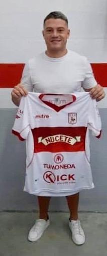 Braian Nicolás Molina