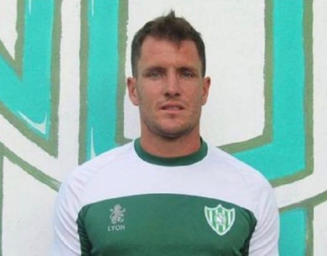 Cristian Hernán Romero Giraud