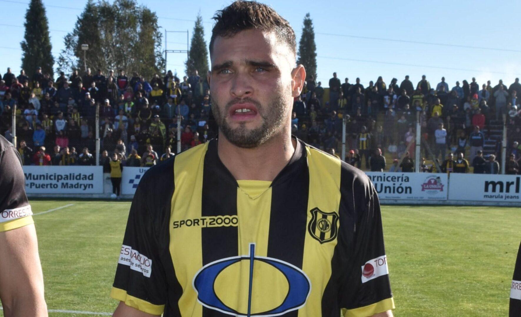 Fabio Rodrigo Giménez