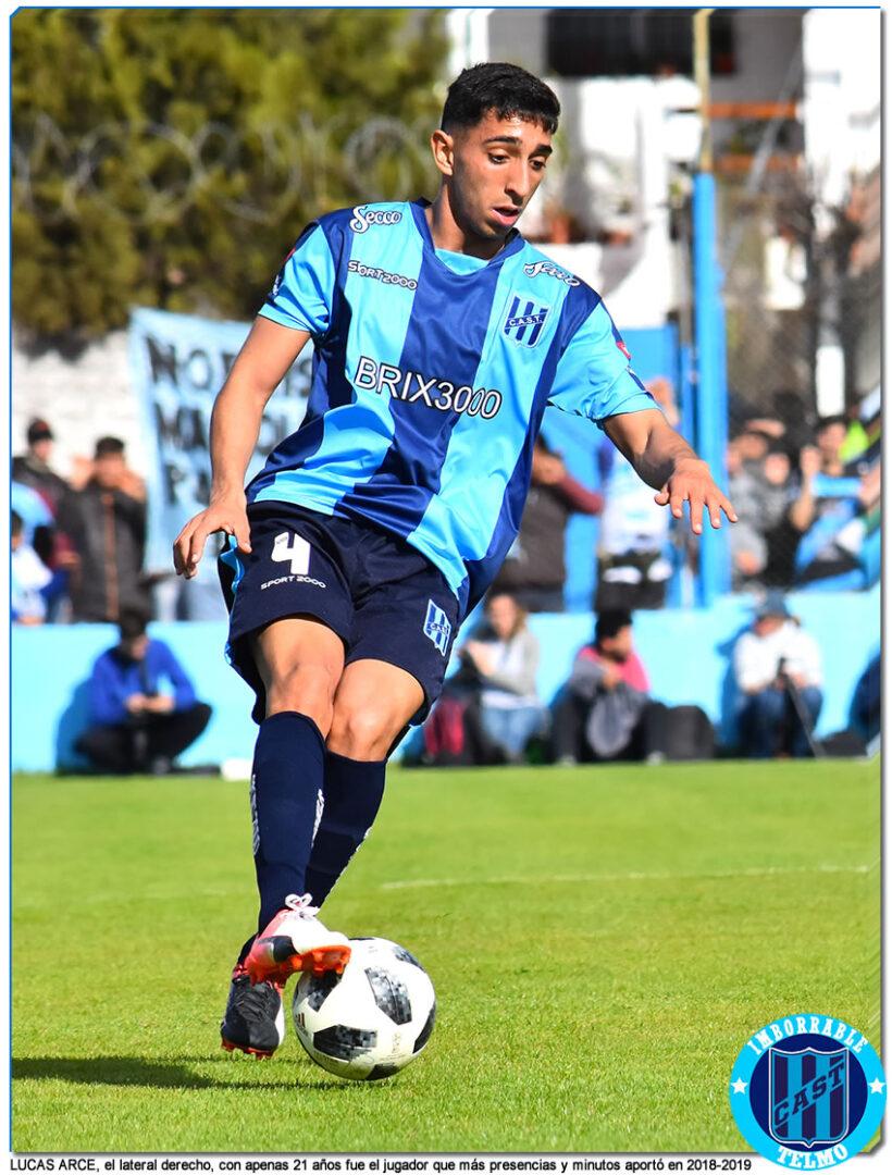 Lucas Ismael Arce