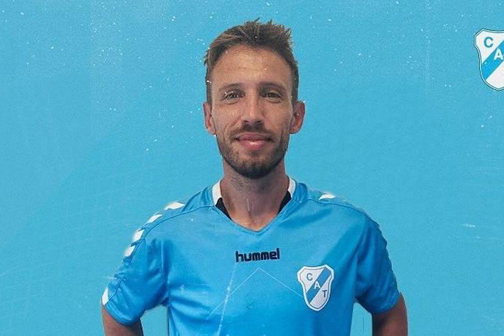 Lucas Abel Pittinari
