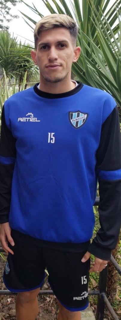 Emanuel Mercado