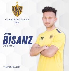 Juan Bisanz