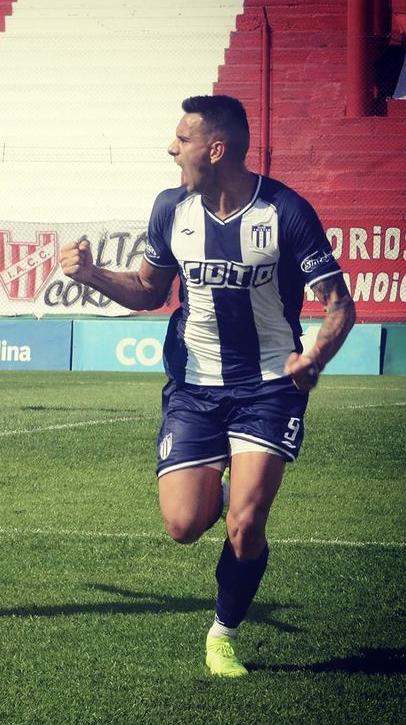 Alexis Lucas Delgado