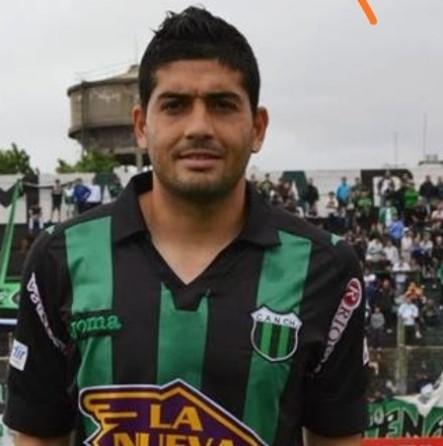 Matías Andrés Escudero