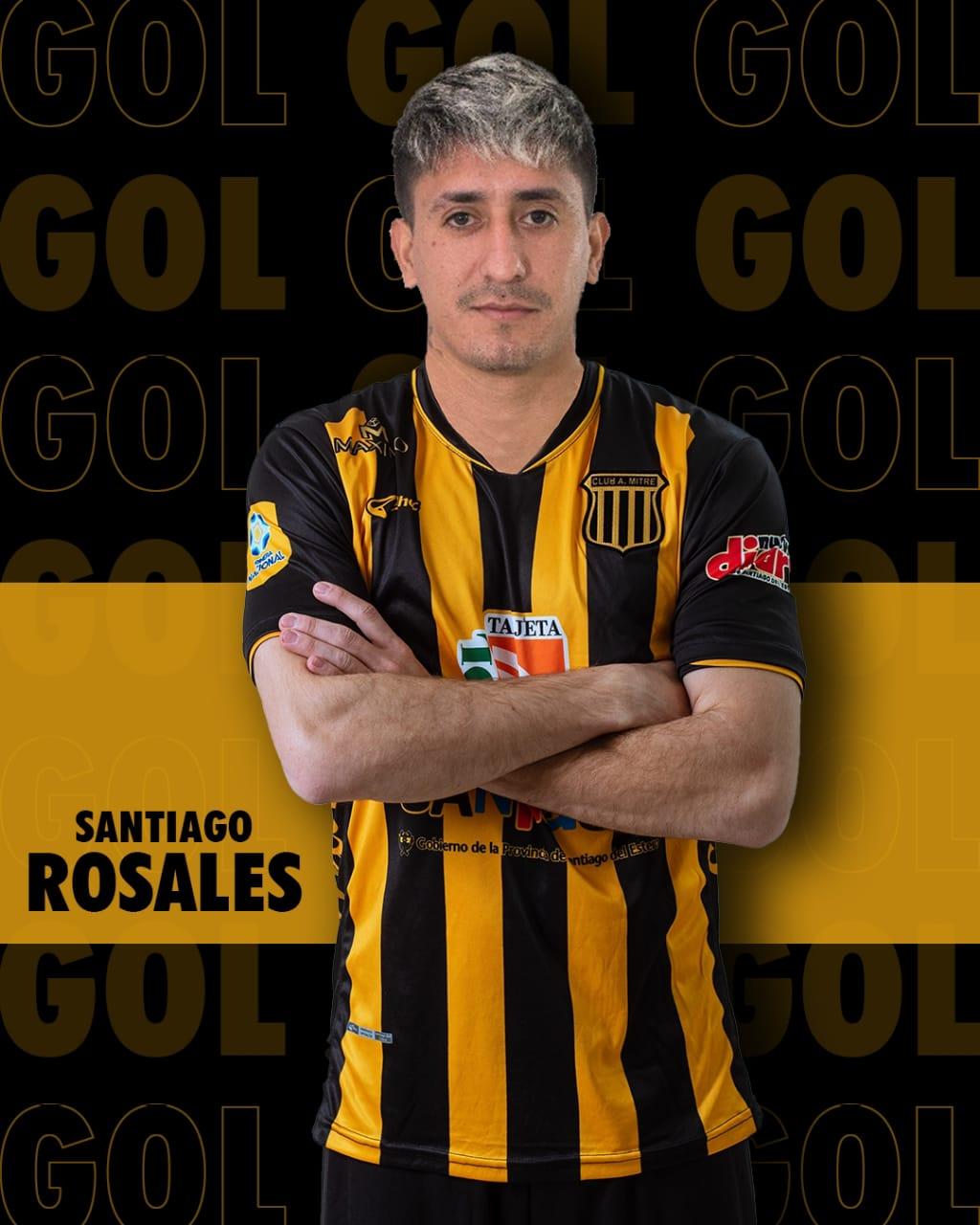 José Santiago Rosales
