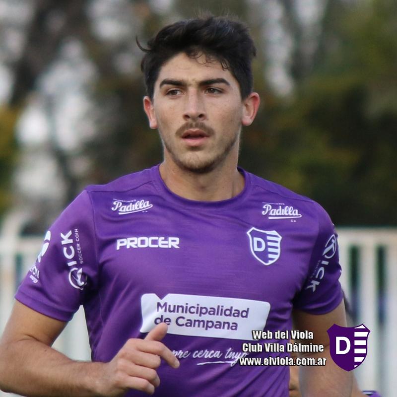 Rodrigo Cáseres