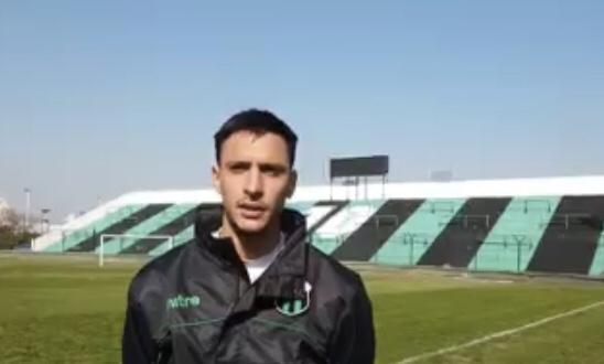 Agustín Maziero