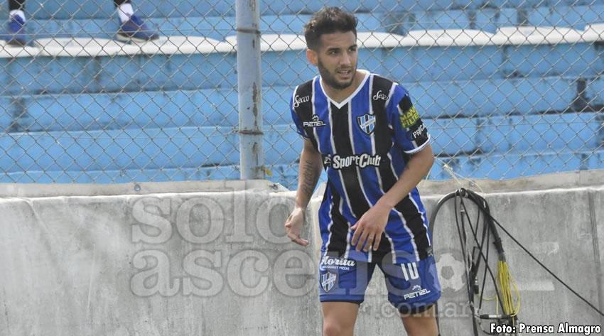 Gonzalo Emiliano Giménez